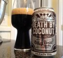 What We've Been Drinking – Death By Coconut